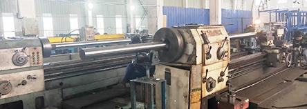 活塞杆厂家的工作压力及标准要求
