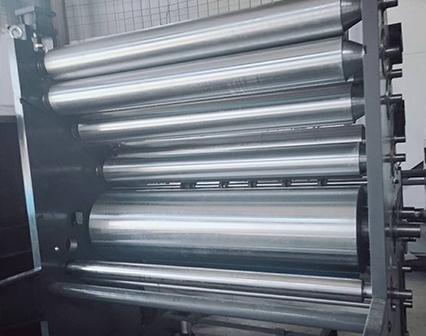 太仓印刷机用滚筒